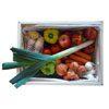 Abokiste Obst und Gemüse